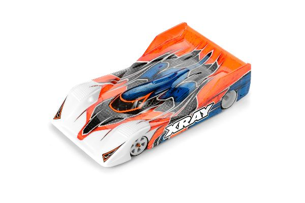 XRAY X12'20 EU SPECS - 1/12 PAN CAR