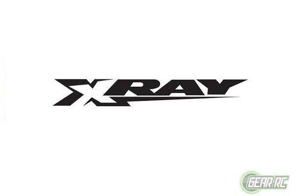 X1 2021 Graphite Upper Suspension Arm 2.5Mm