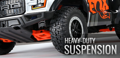New Heavy-Duty Suspension Arms for 2WD Slash, Stampede, and Rustler